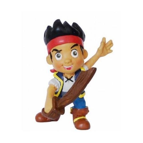 Bullyland Figurina Jake cu Sabie