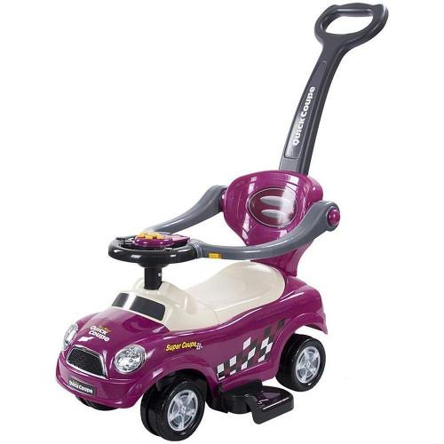 Masinuta Multifunctionala Coupe Violet thumbnail