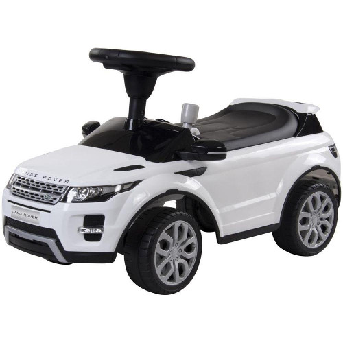 Masinuta Range Rover Alba thumbnail