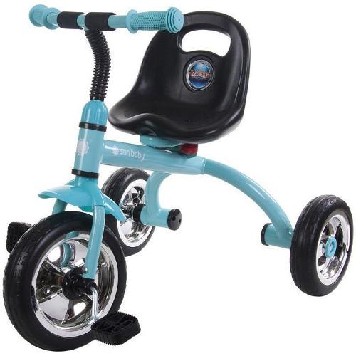 Tricicleta Basic Turcoaz