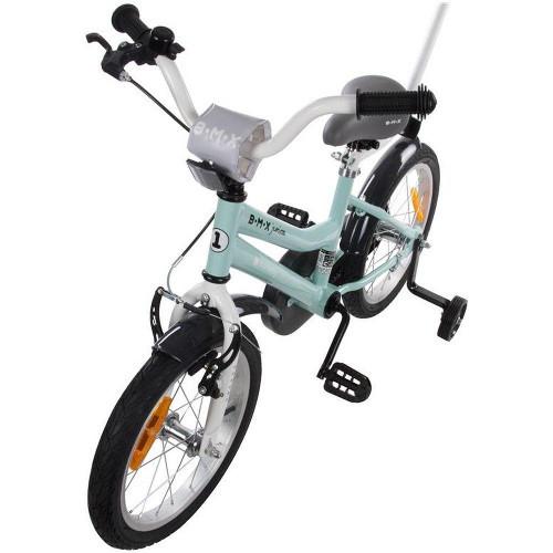 Bicicleta Junior BMX 16 Turcoaz
