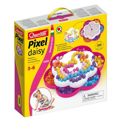 Quercetti Pixel Daisy