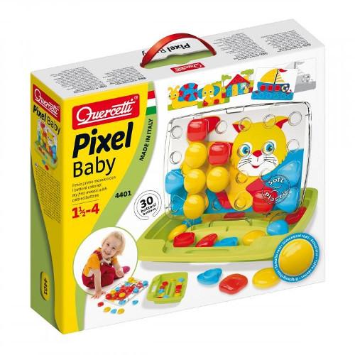 Pixel Baby