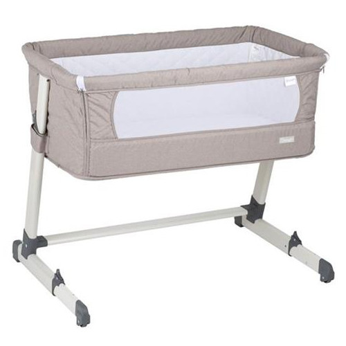 Patut Co-Sleeper 2 in 1 Together Beige thumbnail