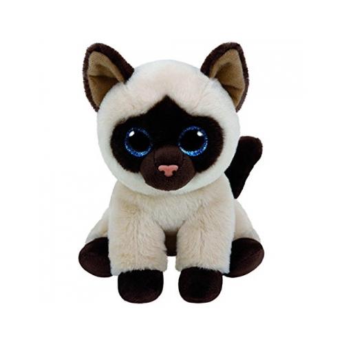 Plus Pisica Siameza Jaden 15 cm