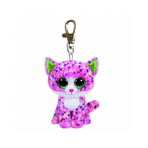 Breloc Pisica Sophie 8.5 cm