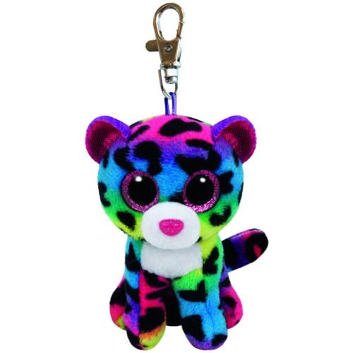 Ty Breloc Leopardul Dotty 8.5 cm