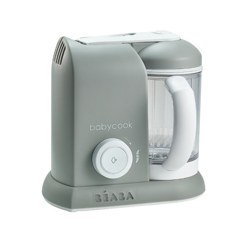 Robot Babycook Solo Gri