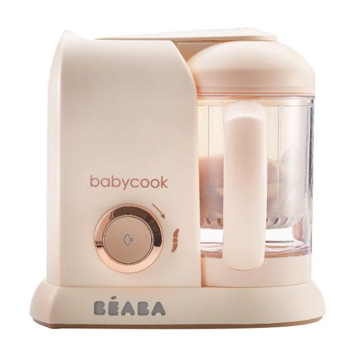 Robot Babycook Pink Editie Limitata thumbnail