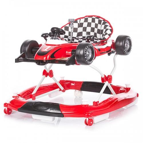 Chipolino Premergator Racer 4 in 1 2017