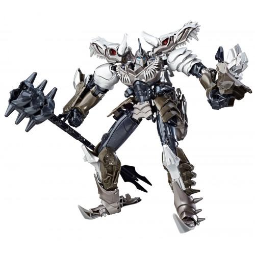 Robot Transformers Premier Voyager Grimlock