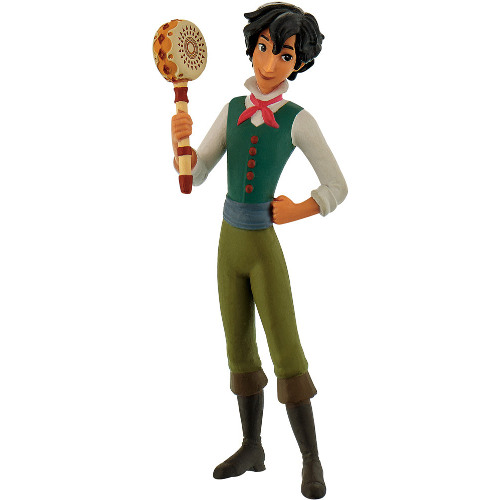 Figurina Mateo - Personaj Elena din Avalor