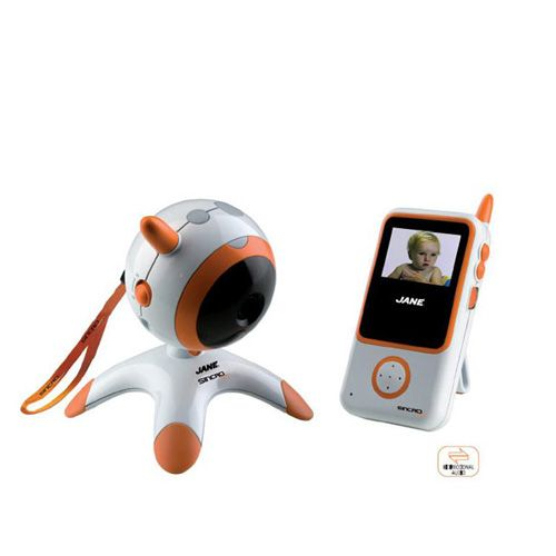 Interfon cu Camera Video Sincro Vision