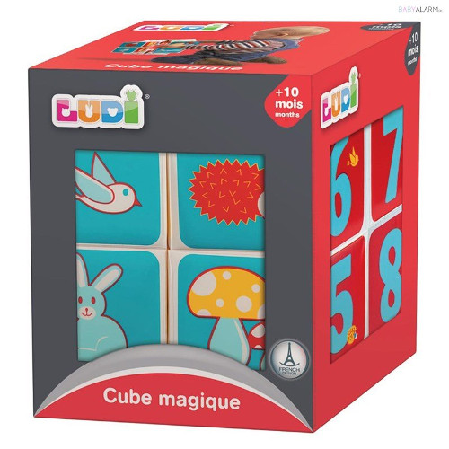Cub Magic Iepure