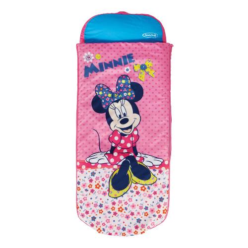 Worlds Apart Sac de Dormit Gonflabil Minnie Mouse