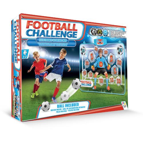 Joc Football Challenge