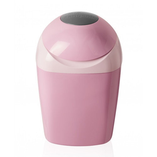 Tommee Tippee Cos pentru Scutece Sangenic Tec Pink