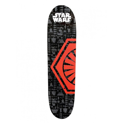 Skateboard Star Wars The Force Awakens thumbnail