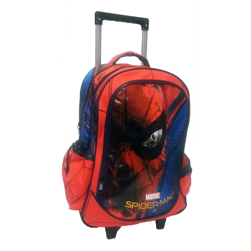 Troller Scoala Spider-Man Homecoming