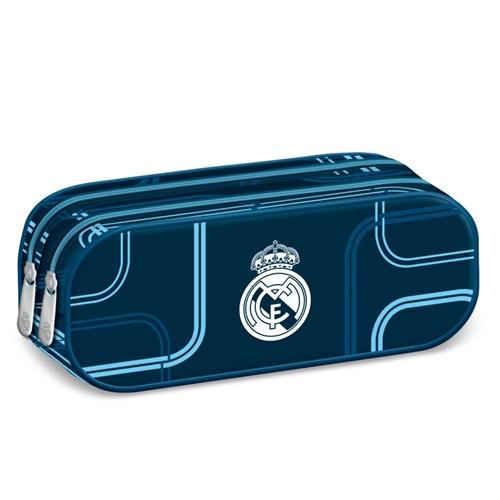 Penar Cilindru Dublu Real Madrid, 2017