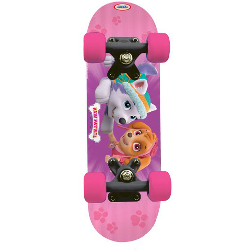 Paw Patrol - Mini Skateboard