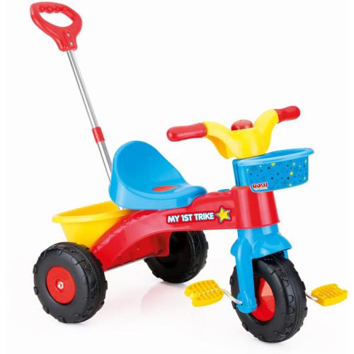 Tricicleta cu Maner Rapida thumbnail