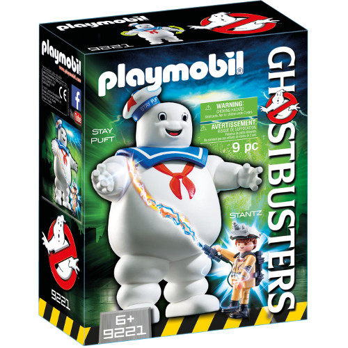 Ghostbusters - Stay Puft Marshmallow