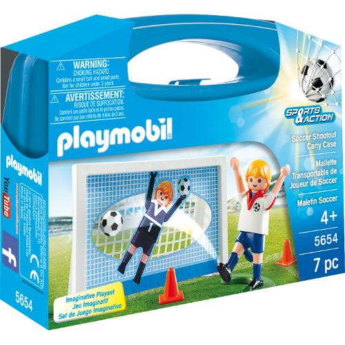 Set Portabil - Poarta De Fotbal