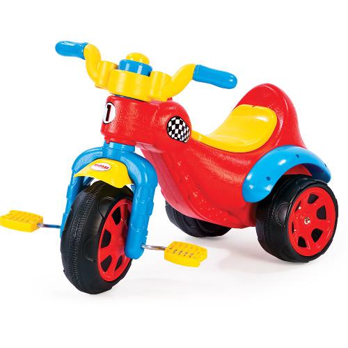 Tricicleta Super Bike