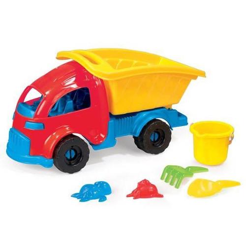 Camion cu Accesorii pentru Plaja thumbnail