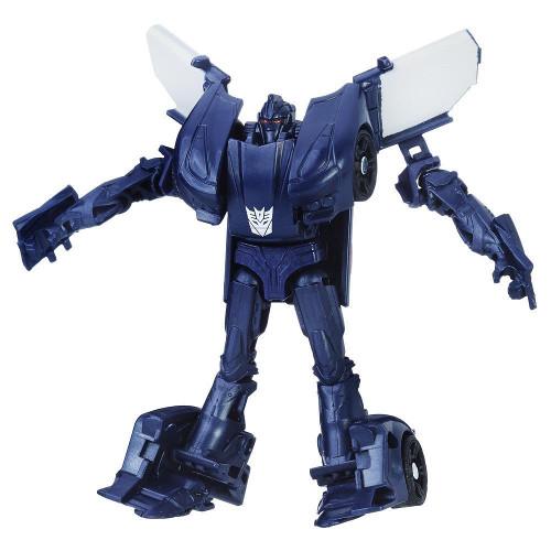 Figurina Transformers The Last Knight Legion Class Barricade