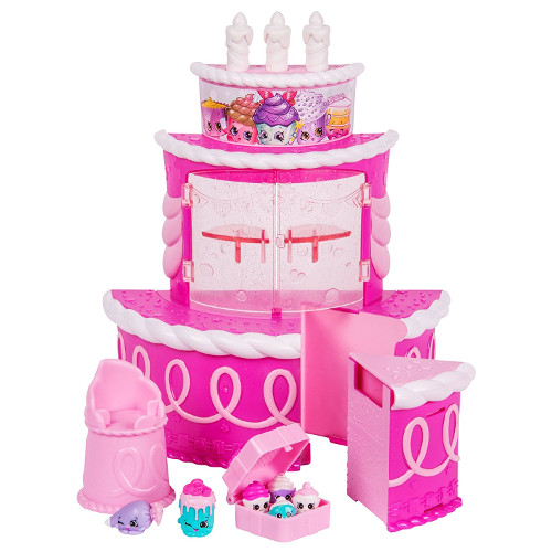 Set Shopkins Tortul Aniversar