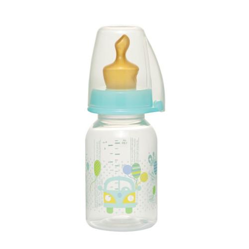 Biberon Family Unisex PP 125 ml pentru Ceai