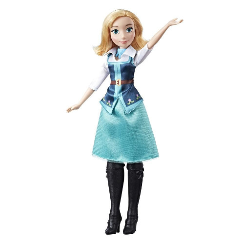 Papusa Disney Naomi Turner thumbnail
