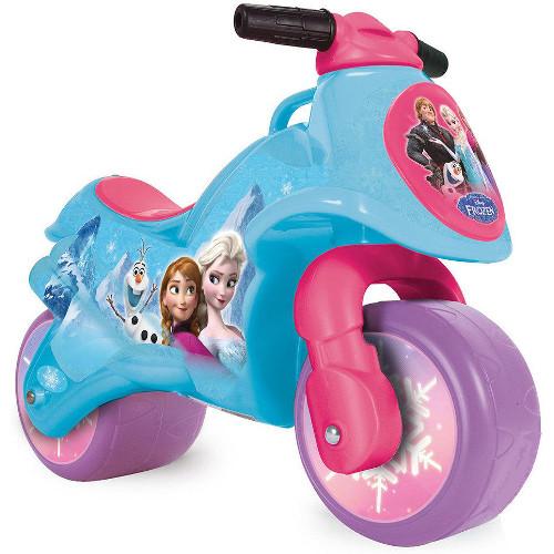 Injusa Motocicleta Fara Pedale Frozen Neox