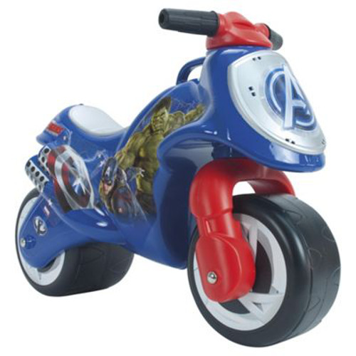 Motocicleta Fara Pedale Neox Avengers