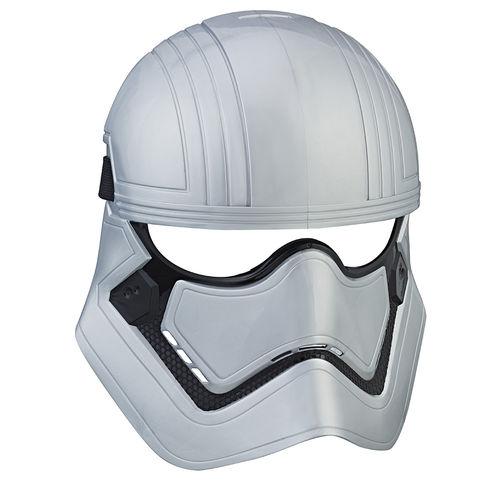Masca Star Wars The Last Jedi - Captain Phasma