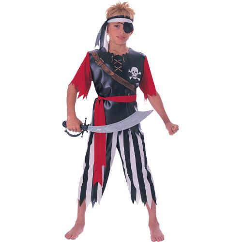 Costum carnaval - Conducatorul Piratilor