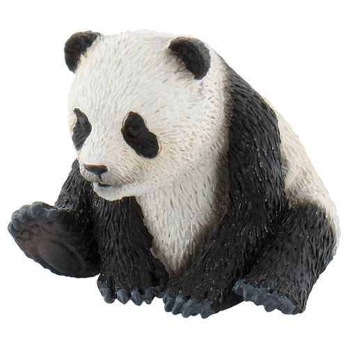 Bullyland Figurina Pui de Urs Panda