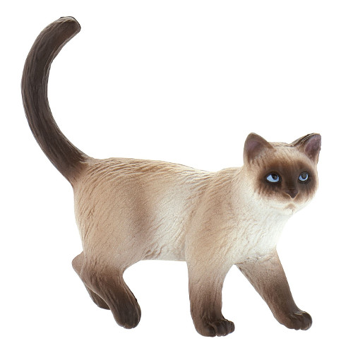 Bullyland Figurina Pisica Siameza Kimmy