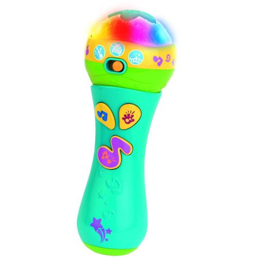 Jucarie Muzicala - Primul meu Microfon