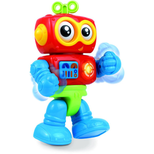 Poza Jucarie Interactiva – Primul meu Robotel