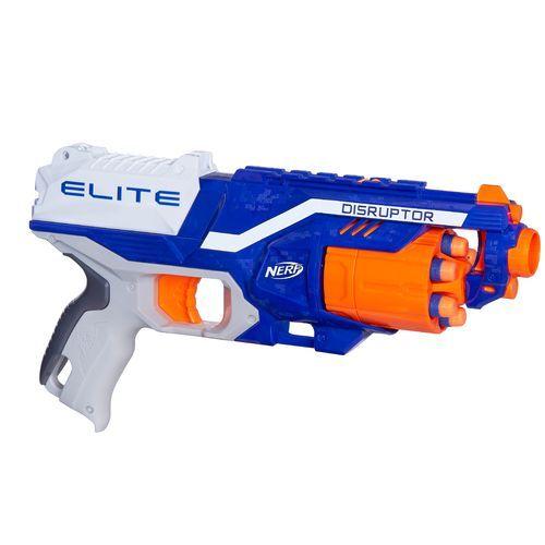 Blaster Nerf N-Strike Elite Disruptor