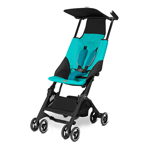 Carucior GB Pockit Plus CapriBlue