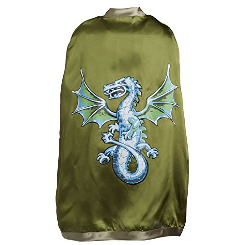 Pelerina Dragon Catcher