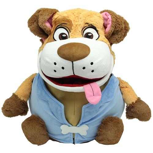 Jay At Play Mascota 2 in 1 Tummy Stuffers Catel