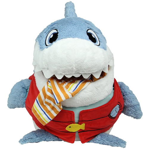 Jay At Play Mascota 2 in 1 Tummy Stuffers Rechin