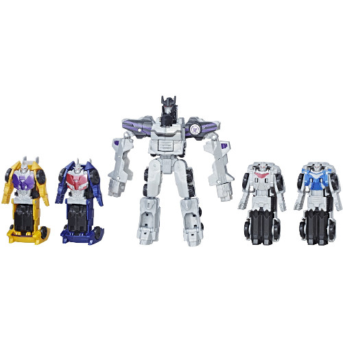 Hasbro - Robots in Disguise Combiner Force Team Combiner Menasor