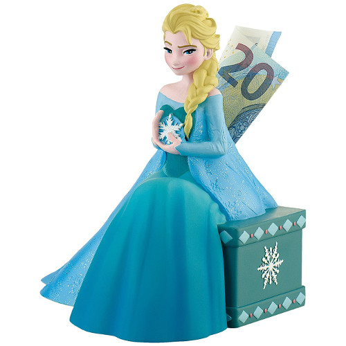 Bullyland Figurina Pusculita Elsa