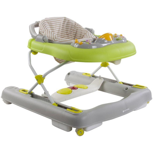Premergator 3 in 1 Walker Verde